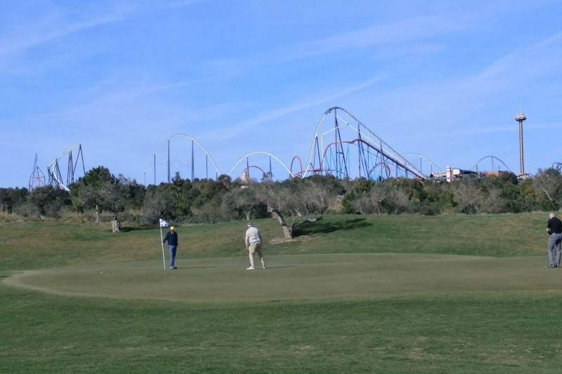 Associació Costa Daurada Destinació de Golf i Pitch & Putt