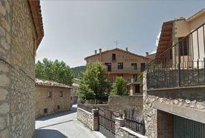 Casa Rural Cal Arderiu