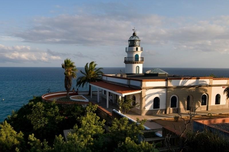 Centre d'Interpretació del Far de Calella
