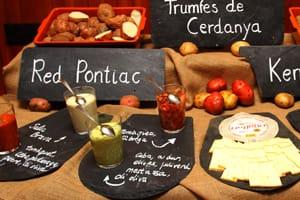 Restaurant Hotel Muntanya & SPA