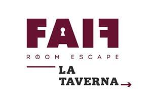 FAIF Room Escape La Taverna