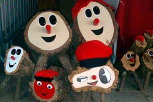 Fira Tradicional de Nadal i Mercat de Santa Llúcia