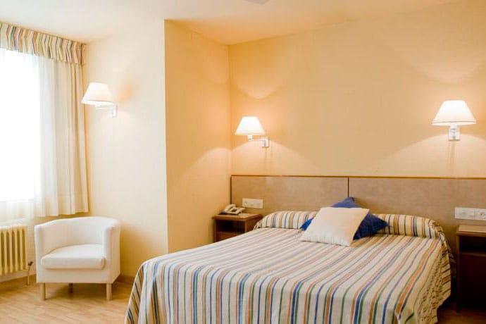Hotel Balaguer