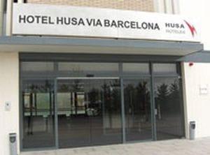 Husa Vía Barcelona