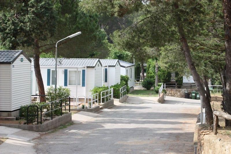 Kim's Camping Caravaning & Bungalow Park