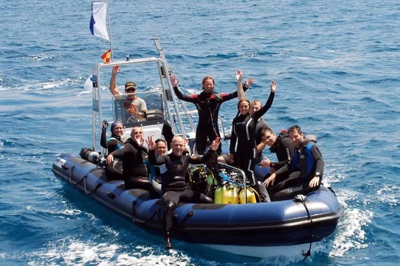 OdySea - Centre de Busseig - Diving Center