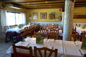 Restaurant Ca la Margarida Ortega