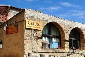 Restaurant Cal Joc