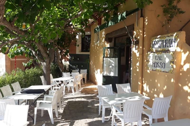 Restaurant Cal Mosso