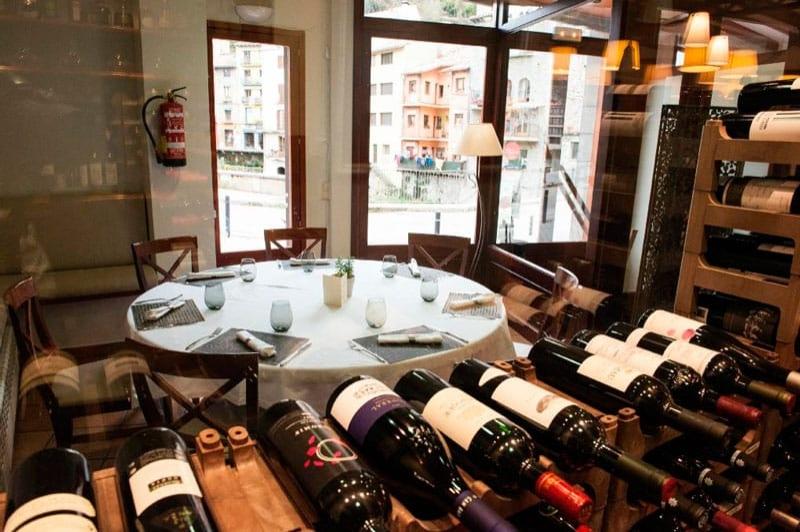 Restaurant el Pont 9