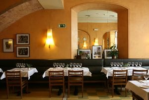 Restaurant de l'Hotel Bremon