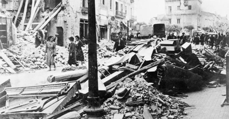 The Civil War, exile and repression in Catalonia