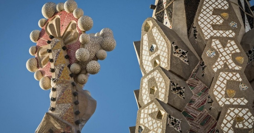 Rediscover Gaudí's architecture