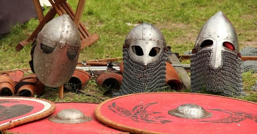 Retorna al passat a través de les fires medievals