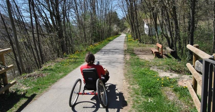 Rutas accesibles para descubrir Cataluña