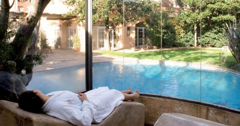 Traitements thérapeutiques et relaxants
