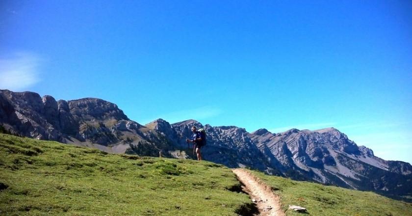 Traversées de montagne en Catalogne