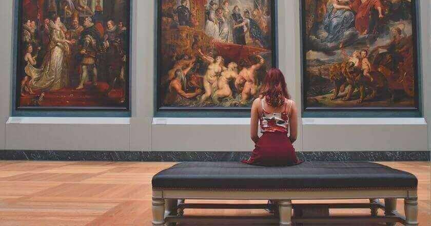 18 mai: Nous allons aux musées?