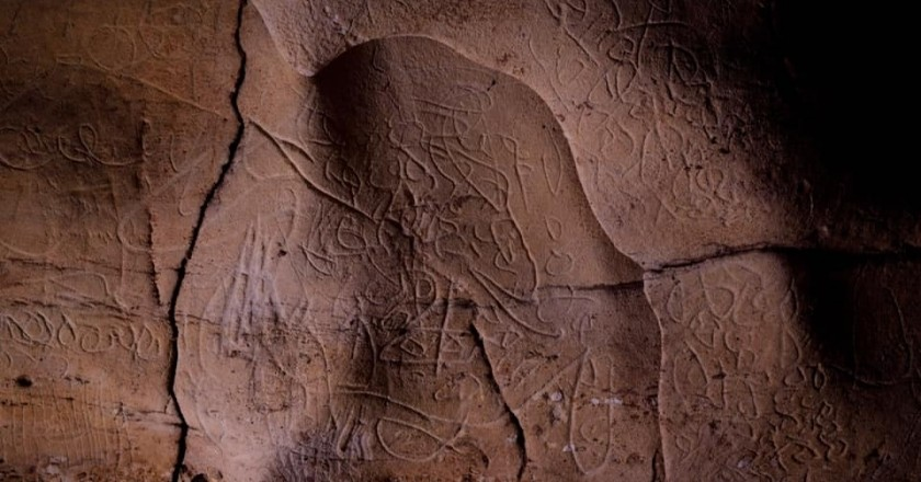 Discovered the first paleolithic sanctuary of Catalonia in the Espluga de Francolí