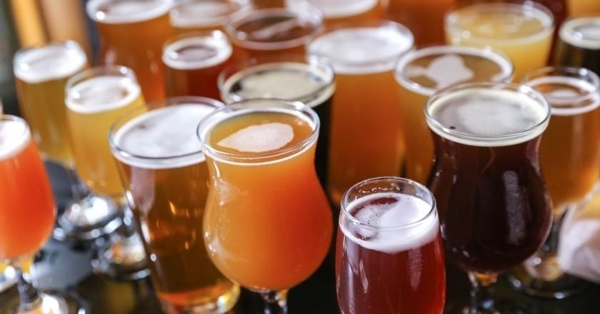 Nous fabriquons de la bière artisanale