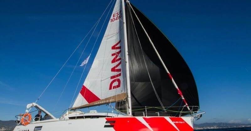 Sorteig: 2 llicències de navegació a Nautic Ocean