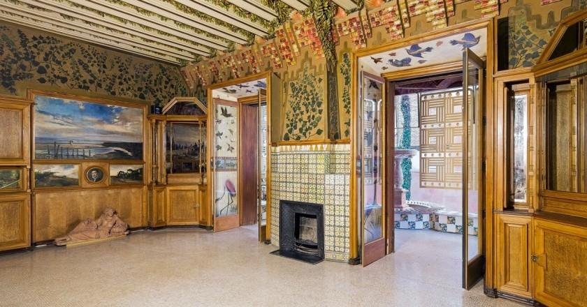 Sorteig: Entrades a Casa Vicens
