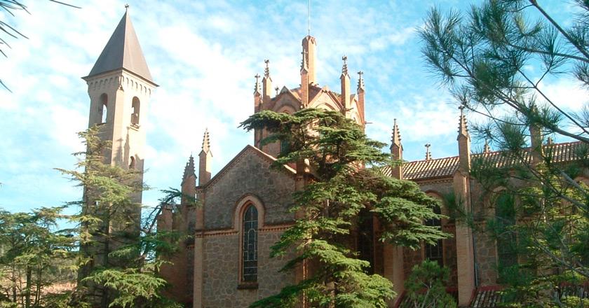 Tombola: Les billets pour l'église de la Colonia Pons