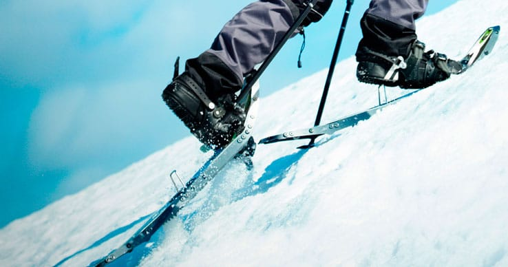 Sorteo: experiencia con raquetas de nieve con Tirantmilles