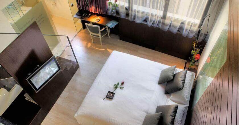 Sorteig: Hotel Llegendes de Girona Catedral