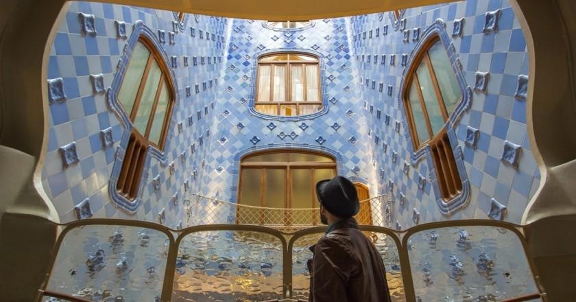 Tirage Instagram: trois doubles tickets Gold pour visiter la Casa Batlló