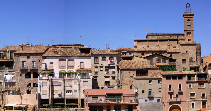 Sorteo: visitas en Súria