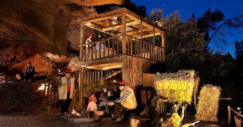 Viu el Nadal al Baix Llobregat
