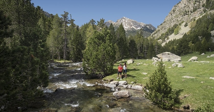 Live the demarcation of Lleida, nature and diversity near you!