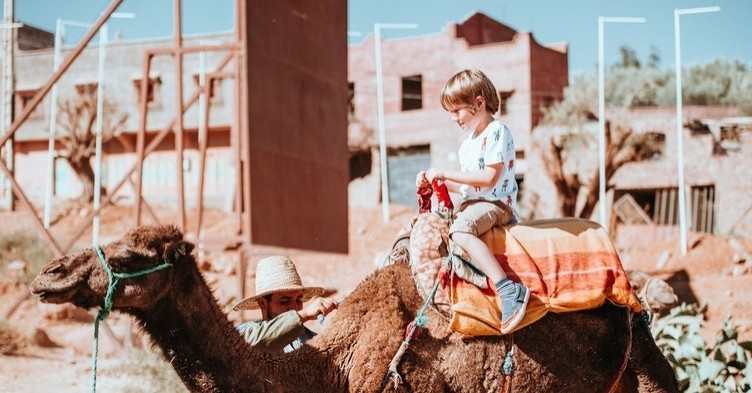 Marruecos con niños - Especial Semana Santa