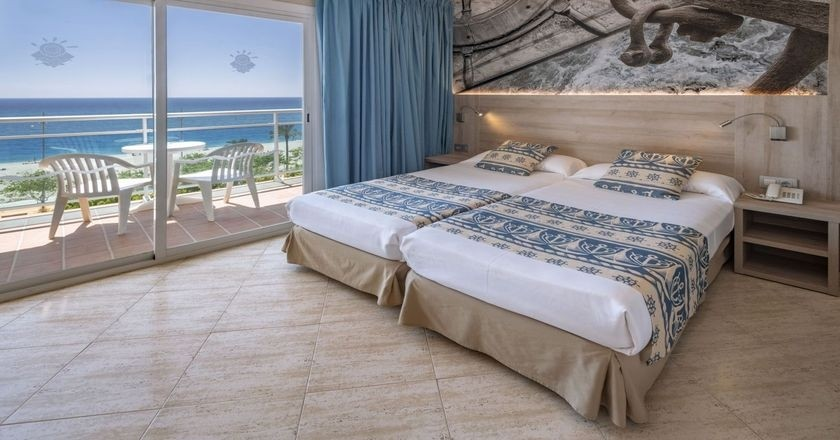 -14% de réduction pour les séjours de 5 nuits ou plus à l'hôtel maritime ght