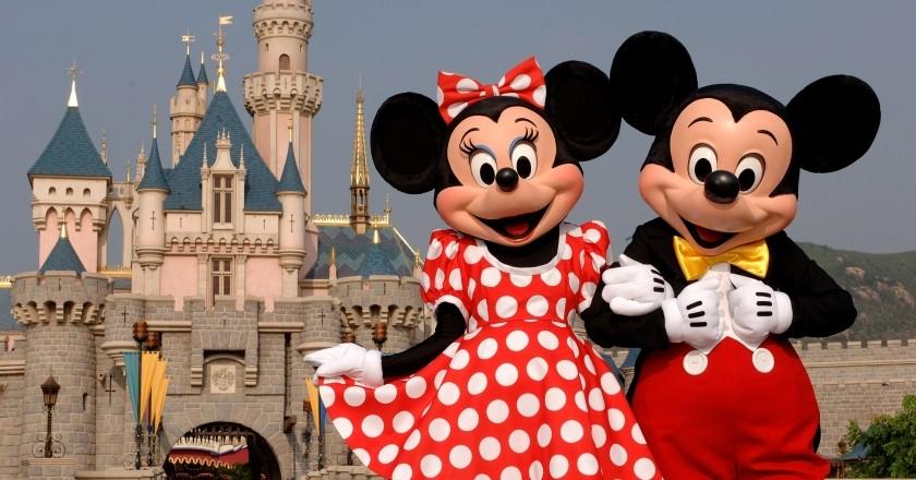 Disneyland París en grup exclusiu monoparental