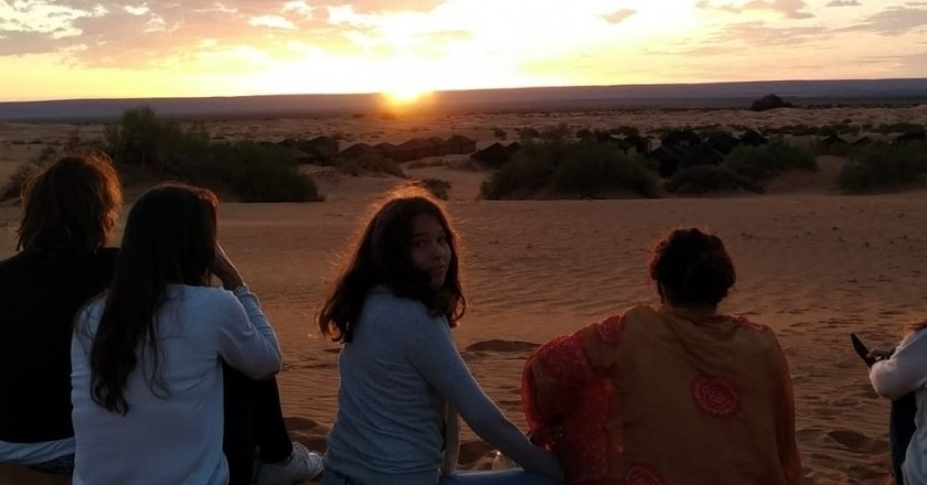 Morocco with children - The great adventure in Africa from July 25 to 31