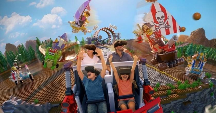Legoland Allemagne avec enfants
