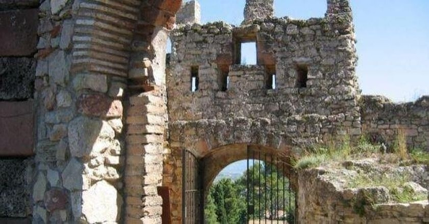 Guided tour of Gelida Castle