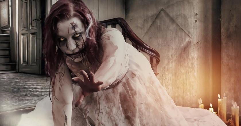 Deal: Scream Nights Parque Samà, 12 nights of terror never