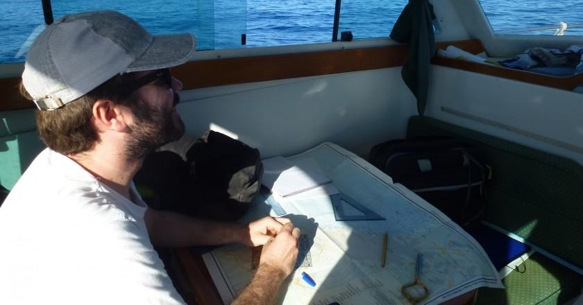 Curs de Llicència de Navegació
