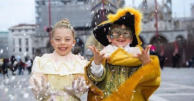 Carnaval 2019, comença la diversió