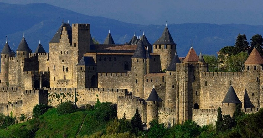 Semana Santa a Carcassonne amb nens