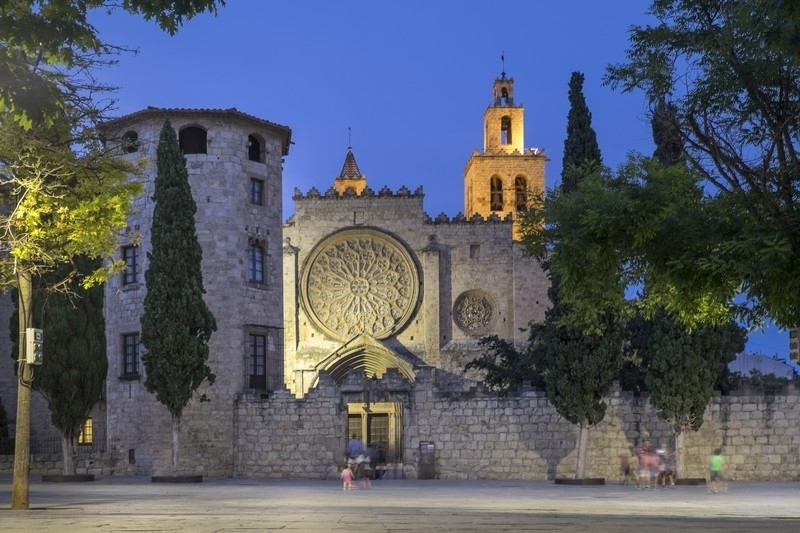 Sant Cugat del Vallès (Vallès Occidental - Barcelona) | femturisme