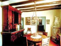 Casa-mueseu Àngel Guimerà