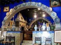 Museu Cau Ferrat (Sitges)