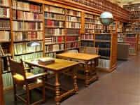 Bibliothèque de Montserrat