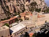 Sanctuaire de Montserrat