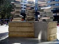 Monument a Josep Pla
