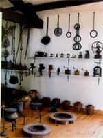 Museu de l'oli (Castelldans)